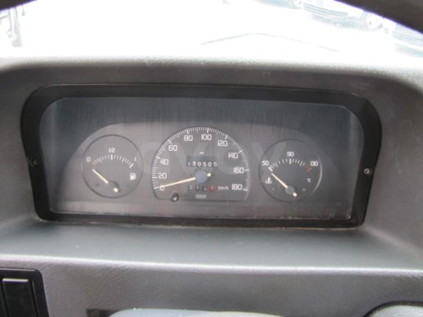Peugeot Boxer, 1995 г.