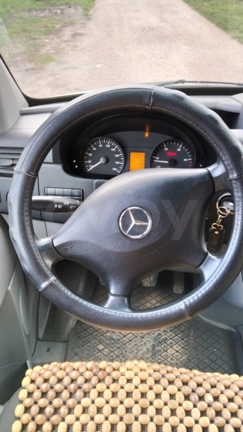 Mercedes-Benz Sprinter Средняя, 2013 г.