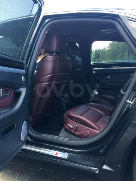 Audi S8 D3, 2007 г., бензин, автомат, купить в Молодечно ...