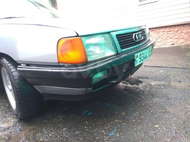 Audi 100 С3, 1984 г., 1.8 л., бензин, механика, купить в ...