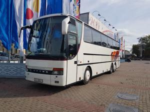 Setra S315 HDH, 1999 г.
