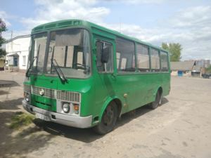 ПАЗ 3205 32053, 2007 г.