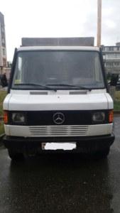 Mercedes-Benz T1 (207D-410D), 1994 г.