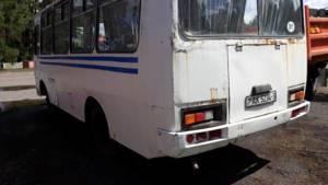 ПАЗ 3205, 2000 г.