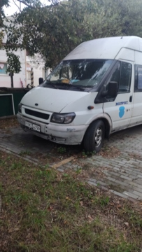 Ford Transit Макси база, 2005г.