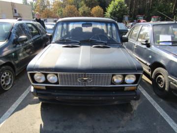 Lada (ВАЗ) 2106, 1993 г.