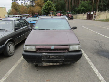 Fiat Tipo I, 1993 г.