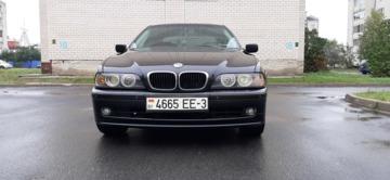 BMW 5 серия E39, 2001г.