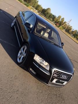 Audi A8 D3, 2008 г.