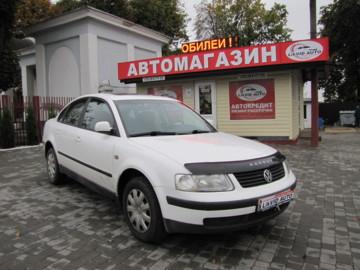 Volkswagen Passat B5, 1998 г.