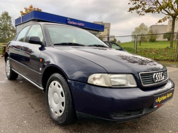 Audi A4 B5, 1996 г.