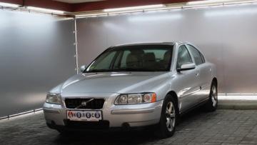 Volvo S60 I, 2004 г.