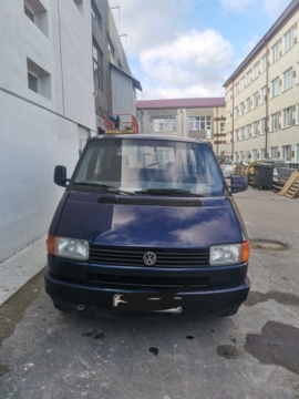Volkswagen Multivan T4, 1995 г.