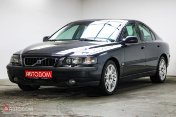 Volvo S60 I, 2002 г.