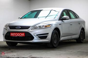 Ford Mondeo IV · Рестайлинг, 2013 г.