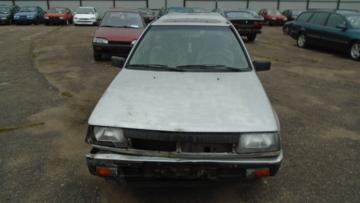 Mitsubishi Lancer EX, 1986 г.