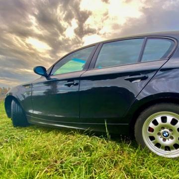 BMW 1 серия E81, E82, E88, E87, 2008 г.