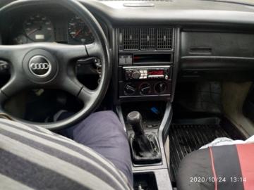 Audi 80 B3, 1987 г.