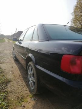 Audi A6 C4, 1995 г.