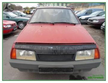 Lada (ВАЗ) 2108, 1990 г.