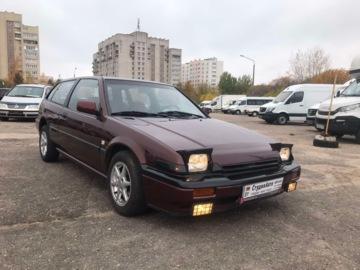 Honda Accord III, 1988 г.