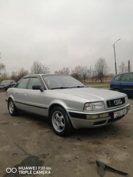 Audi 80 B4, 1991г.