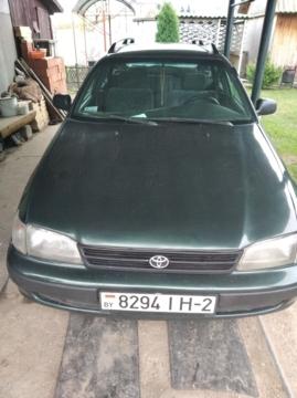 Toyota Carina E, 1995 г.