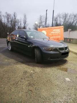BMW 3 серия E90, E91, E92, E93, 2005 г.
