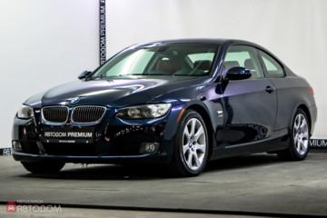 BMW 3 серия E90, E91, E92, E93, 2009 г.