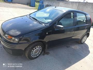 Fiat Punto II, 2002 г.