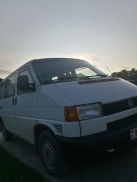 Volkswagen Transporter T4, 2001г.