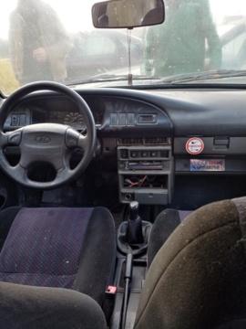 Lada (ВАЗ) 2109, 1998 г.