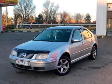 Volkswagen Bora, 2005 г.