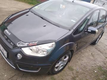 Ford S-MAX I, 2006 г.