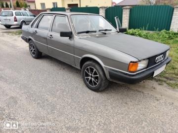 Audi 80 B2, 1983г.