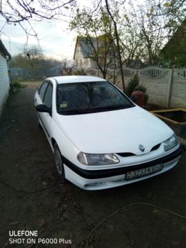 Renault Laguna I, 1994 г.