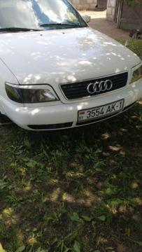 Audi A6 C4, 1996 г.