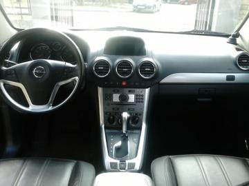 Opel Antara I · Рестайлинг, 2013 г.