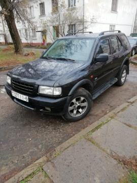 Opel Frontera B, 2000 г.