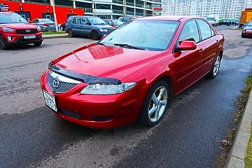 Mazda 6 I, 2004 г.