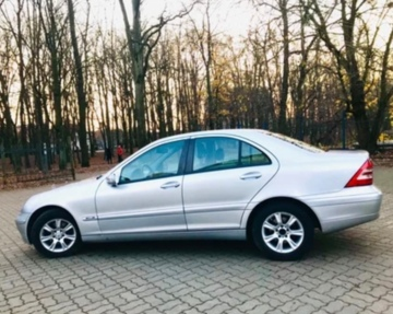 Mercedes-Benz C-Класс W203, S203, CL203, 2003 г.