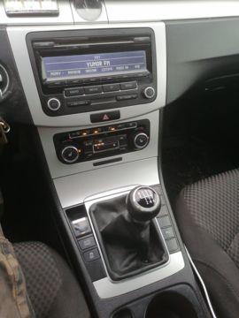 Volkswagen Passat B7, 2011 г.