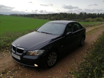BMW 3 серия E90, E91, E92, E93, 2008 г.