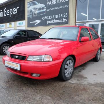 Daewoo Nexia I, 1995 г.