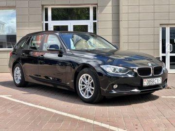 BMW 3 серия F30, F31, 2015 г.