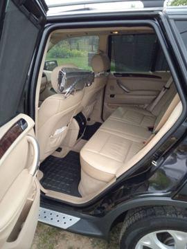 BMW X5 E53, 2006 г.