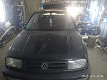 Volkswagen Vento, 1994 г.