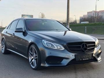 Mercedes-Benz E-Класс W212, S212, C207, A207, 2014 г.