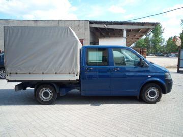 купить грузовой авто транспортер