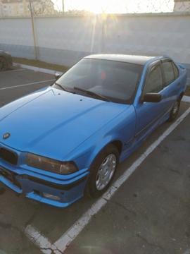 BMW 3 серия E36, 1991 г.